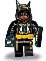LEGO 71020 THE BATMAN MOVIE SERIES 2  BAT MERCH BATGIRL SEALED
