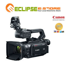 Brand New Canon XF400 Professional 4K Camcorder