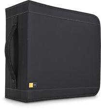 Case Logic CDW320 Wallet CD DVD Storage 320 Caselogic CDW 336 DJ BRAND NEW