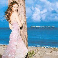 Dion,Céline - A New Day Has Come /3