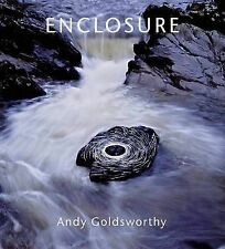 NEW Enclosure by Andy Goldsworthy