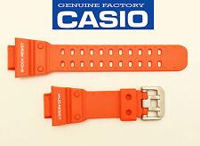 Casio ORIGINAL Watch Band Strap G-Shock orange  Rubber GX-56  GXW-56 RUBBER