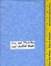 "202 MW, 108"" EXTRA WIDE QUILT BACKING, MOTTLED BLENDERS, 100% COTTON, BTY"