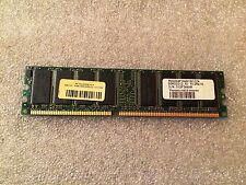 Memoria DDR VDATA MDGVD4F3H4X1B1CZK 512MB PC2700 333MHz CL3 184-Pin