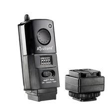 Aputure Trigmaster 2.4G II Blitz- und Kameraauslöser f. viele Sony Alpha Modelle