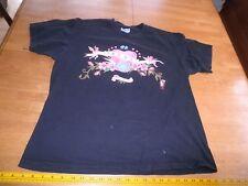 REBA McEntire FANCY Fumor has It concert tour t-shirt XL 1991