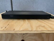 LG UP870 4K Ultra HD 3d Blu-ray Player w/ HDR Compatibility - Black W/ Remote