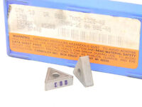 10 NEW SURPLUS CARBOLOY TNMG 332E-48 883 CARBIDE INSERTS TNMG 160408 (EDP#07440)