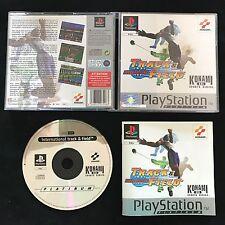 PS1 Track & Field International OVP Sony Playstation 1 #PS1#00552