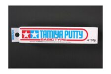 Tamiya 87053 Mastic - Putty Basic Type 32 gr
