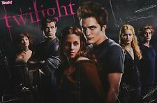 TWILIGHT - A3 Poster (ca. 42 x 28 cm) - Clippings Fan Sammlung NEU