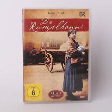 DVD Die Rumplhanni Lena Christ 2 DVD (2010) NEU OVP RAR Monika Baumgartner