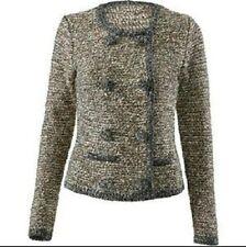 "CAbi ""Ritz"" Sweater ~ Size M Medium ~ Style # 3016 ~ $149 Retail NWT ="