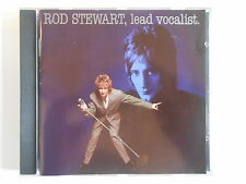 ROD STEWART : LEAD VOCALIST - [  CD ALBUM ] --> PORT GRATUIT