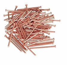 STUD WELDING NAILS PINS 2.0 x 50mm X 500 SPOT COPPER COATED DENT PULLER WELDERS