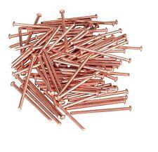 STUD WELDING NAILS PINS 2.5 x 50mm X 500 SPOT FULLY COPPER DENT PULLER WELDERS