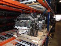 12 GMC Acadia Traverse Enclave Engine Motor 3.6L VIN D 8th Digit Opt LLT