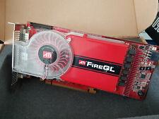 ATI FireGL v7350 1GB GDDR3 video card PCI Express X16 in box