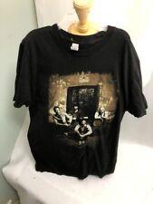 Coldplay Viva La Vida 2009 Tour Men's Unisex T-Shirt SM Tultex Brand