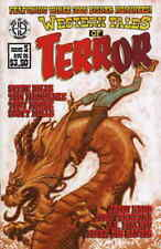 Western Tales of Terror #5 VF/NM; Hoarse and Buggy | save on shipping - details