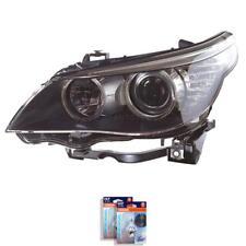 Headlight Right For BMW 5 Touring E61 07.03-03.10 H7/H7 Incl. Osram J2M