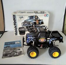 Vintage Tamiya Midnight Pumpkin -  BOXED
