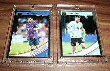 2018-19 Donruss Lionel Messi Barcelona Silver Press Proof Holo SP LOT📈🔥INVEST