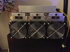 New Antminer D3 with PSU : ready to ship (3 units)