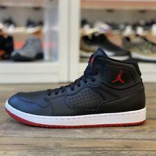 Nike Jordan Access Gr.45 Schuhe Sneaker schwarz AR3762 001 Basketball High