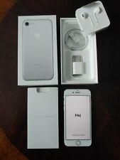 Apple iPhone 7 - 32GB - White (Unlocked) A1660 (CDMA + GSM) MNAD2LL/A