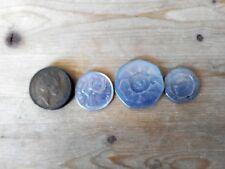 Lotto di monete inglesi e canadesi