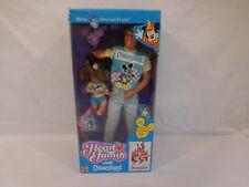 Disney Barbie Doll The Heart Family Visits Disneyland Park 7556 Mattel 1989 Mick