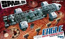 1/48 MPC/Round2 Space:1999 Eagle Transporter w/Cargo Pod  22-inch kit #838
