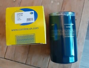 Oil Filter EOF223 Fits Iveco Daily