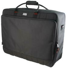 "25""x19""Padded Mixer/Equipment Bag - GATOR CASES"