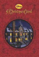 "Disney Die-Cut Classics: ""A Christmas Carol"" By Charles Dickens"