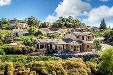 3500 sq. ft. South Auburn, CA home with Million Dollar views