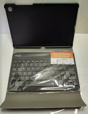 """Procase Keyboard Case For 11"""" Tablets with Bluetooth keyboard, Magnetic clasp"""