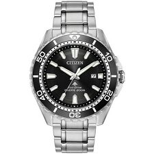 NEW Promaster Diver Men's Eco Drive Watch - BN0190-82E