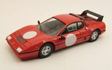 BEST MODEL 9392 - FERRARI 512 BB TEST FIORANO 1978 -  1/43