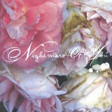 1 CENT CD S/T - Nightmare of You SEALED/ALTERNATIVE-ROCK