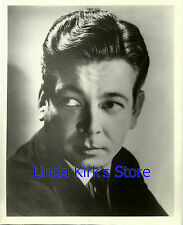 """Bill Nimmo Promotional Photograph """"Keep It In The Family"""" Game Show Host ABC-TV"""