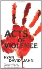 Acts of Violence (Macmillan New Writing), Excellent Books