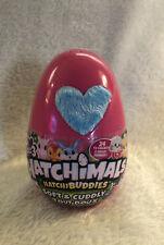 Hatchimals Hatchibuddies - Season 3 - Soft & Cuddly- NEW