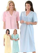 Bodenlange Damen-Nachthemden & -shirts