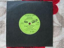 Sex Pistols Something Else / Friggin'  Virgin VS 240 UK Vinyl 7inch 45 single