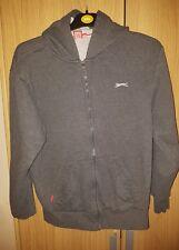 Boys Slazenger Hooded Jacket (Age 13)
