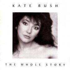 KATE BUSH - The Whole Story NUEVO CD