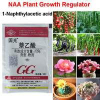 NAA 1-naphthylacetic Acid Regulator Promote Plant Growth Recovery Germinat SO