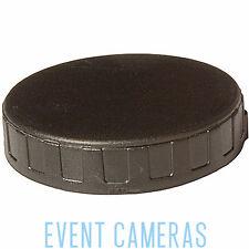 Op/Tech Twist On Rear Lens Cap for Canon Lenses - O-Ring Seal - MPN: 1101111